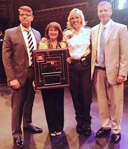 2015 Washington, D.C. Police Foundation Law Enforcement Awards